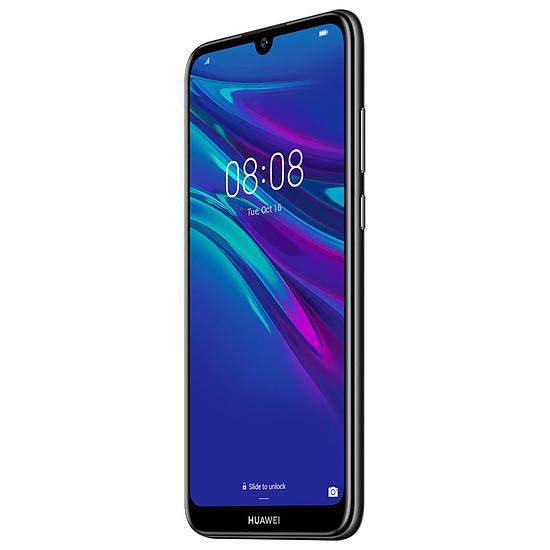 Smartphone et téléphone mobile Huawei Y6 2019 (noir) - 32 Go - 2 Go