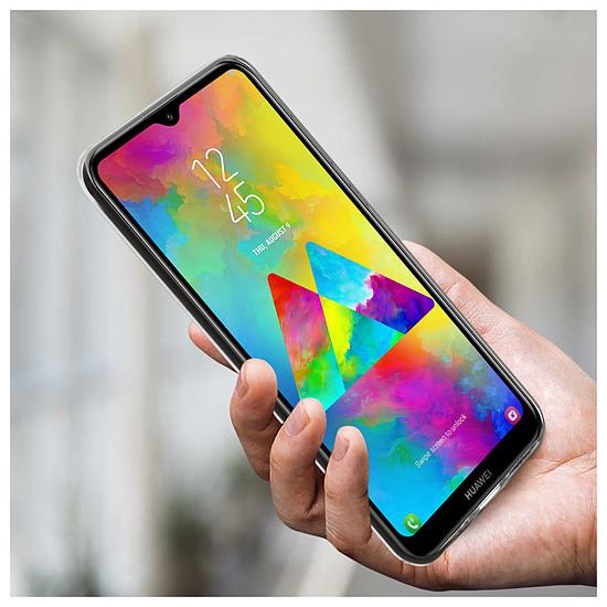 Coque et housse Akashi Coque (transparent) - Huawei Y6 2019 - Autre vue