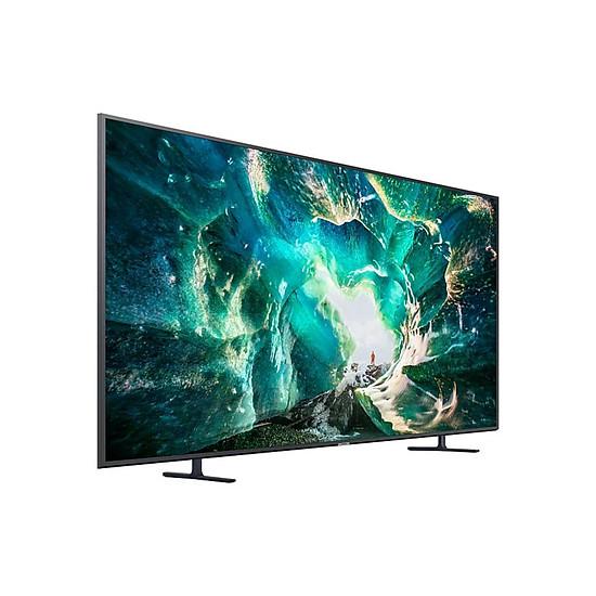 TV SAMSUNG UE82RU8005 TV LED UHD 4K 207 cm - Autre vue