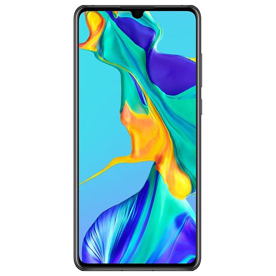 Smartphone et téléphone mobile Huawei P30 (noir) - 128 Go - 6 Go