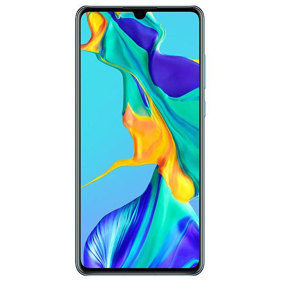 Smartphone et téléphone mobile Huawei P30 (nacré) - 128 Go - 6 Go