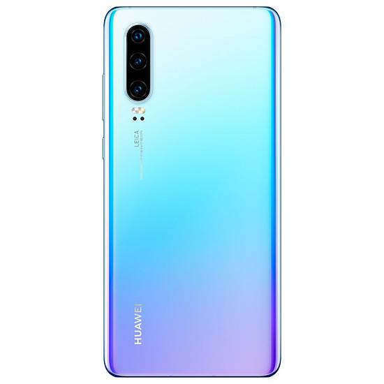 Smartphone et téléphone mobile Huawei P30 (nacré) - 128 Go - 6 Go - Autre vue