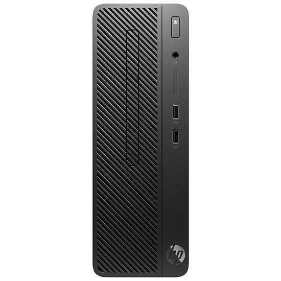 PC de bureau HP 290 G1 SFF (3ZD68EA) - Autre vue