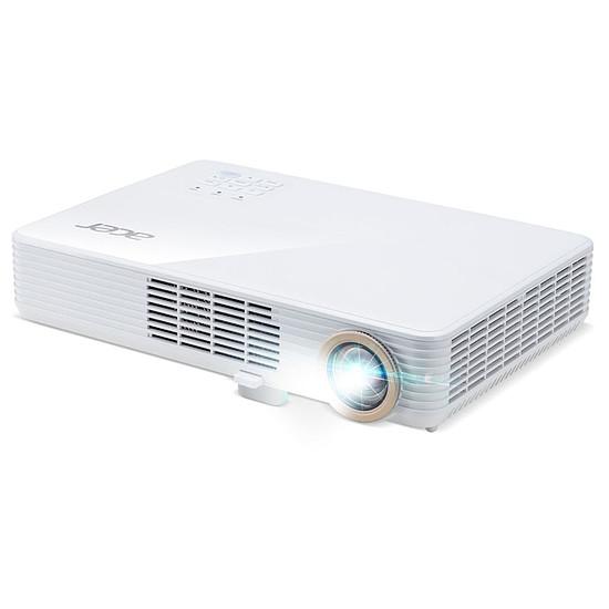 Vidéoprojecteur Acer PD1520i - DLP Full HD - 2000 Lumens