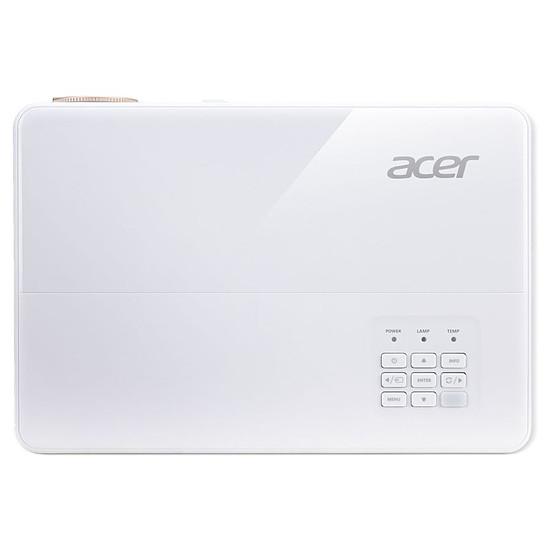 Vidéoprojecteur Acer PD1520i - DLP Full HD - 2000 Lumens - Autre vue