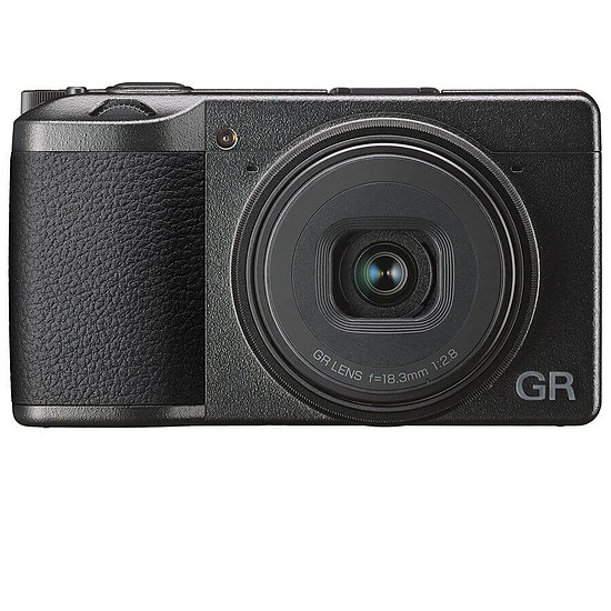 Appareil photo compact ou bridge Ricoh GR III