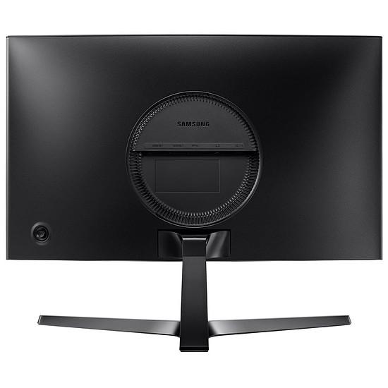 Écran PC Samsung C24RG50FQU - Autre vue