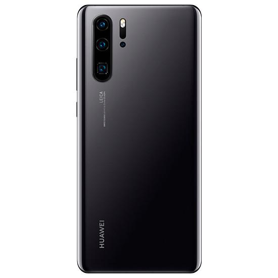 Smartphone et téléphone mobile Huawei P30 Pro (noir) - 128 Go - 8 Go - Autre vue
