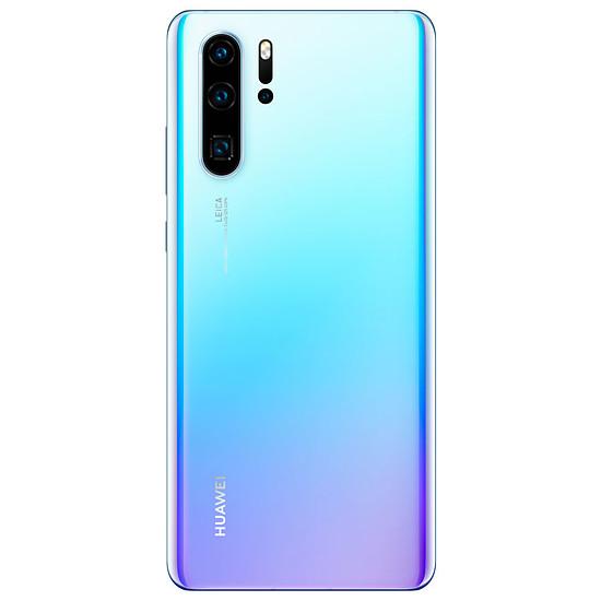 Smartphone et téléphone mobile Huawei P30 Pro (nacré) - 128 Go - 8 Go - Autre vue