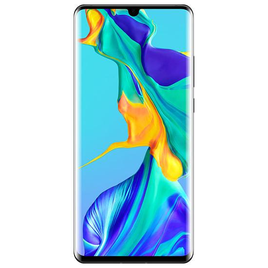 Smartphone et téléphone mobile Huawei P30 Pro (noir) - 256 Go - 8 Go