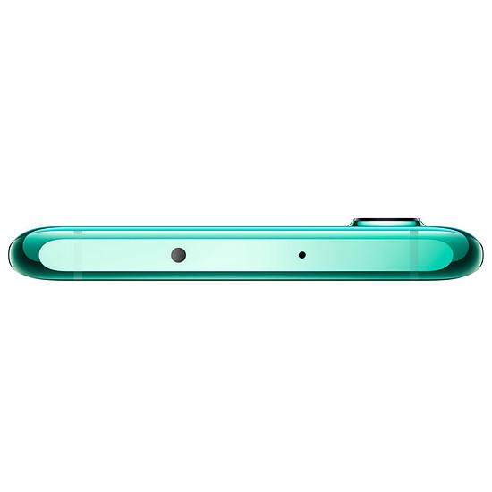 Smartphone et téléphone mobile Huawei P30 Pro (bleu aurore) - 256 Go - 8 Go - Autre vue