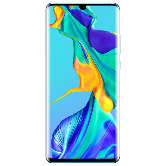 Smartphone et téléphone mobile Huawei P30 Pro (nacré) - 256 Go - 8 Go