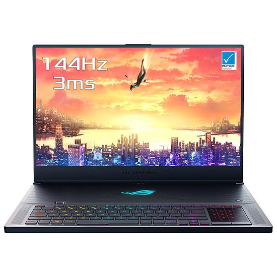 PC portable ASUS ROG Zephyrus S GX735GW-EV005T