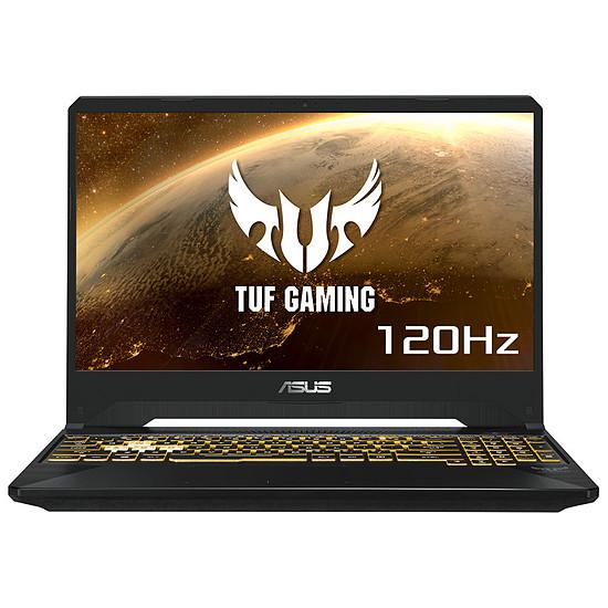 PC portable ASUS TUF 565DU-AL008T