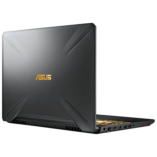 PC portable ASUS TUF 565DV-AL136T - Autre vue