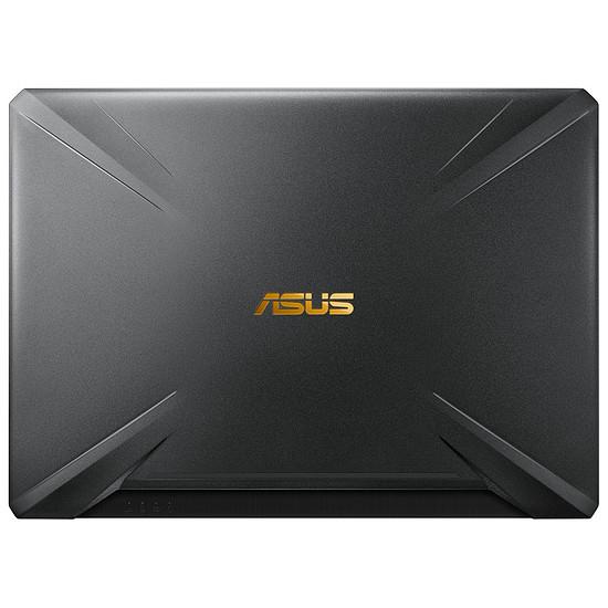 PC portable ASUS TUF 565GM-AL305T - Autre vue