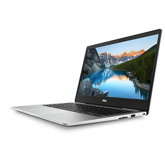 PC portable DELL Inspiron 13 7380 (7DJYD) - Autre vue