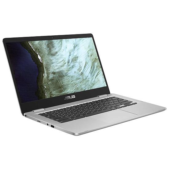 PC portable ASUS Chromebook C423NA-BV0047
