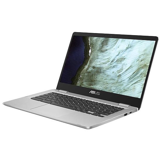 PC portable ASUS Chromebook C423NA-EC0109 - Autre vue