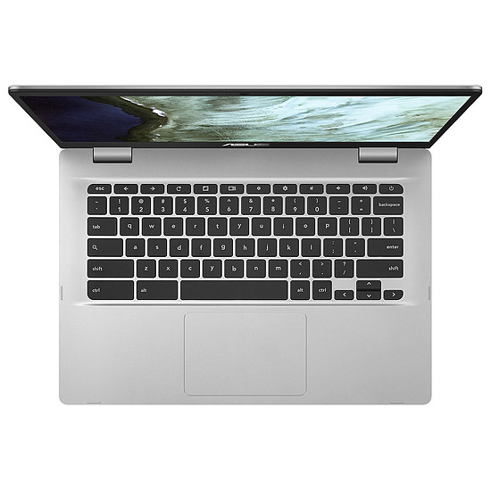 PC portable ASUS Chromebook C423NA-EB0048 - Autre vue