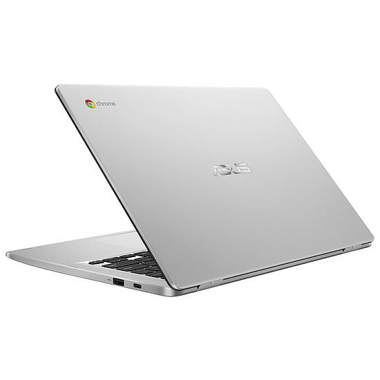 PC portable ASUS Chromebook C423NA-BV0047 - Autre vue