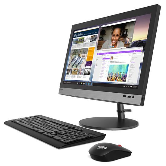 PC de bureau Lenovo V330-20ICB AIO (10UK0007FR) - Autre vue