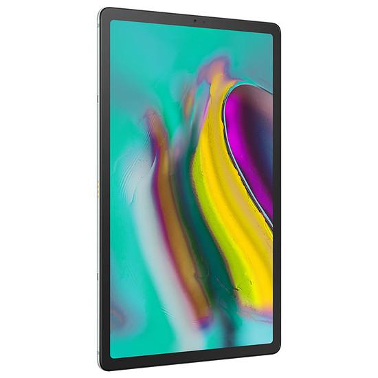 Tablette Samsung Galaxy Tab S5e (argent) - Wi-Fi - 64 Go - 4 Go - Autre vue