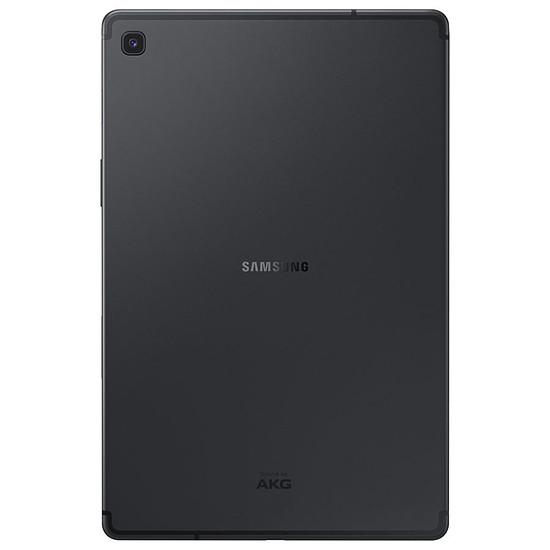 Tablette Samsung Galaxy Tab S5e (noir) - Wi-Fi - 128 Go - 6 Go - Autre vue