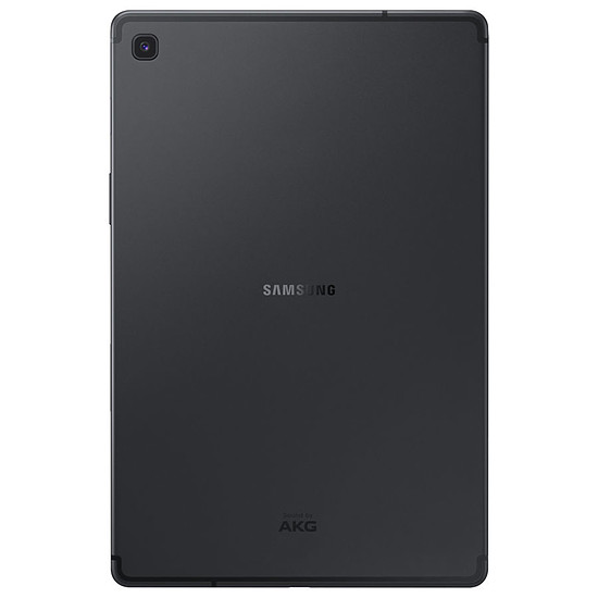 Tablette Samsung Galaxy Tab S5e (noir) - 4G - 64 Go - 4 Go - Autre vue