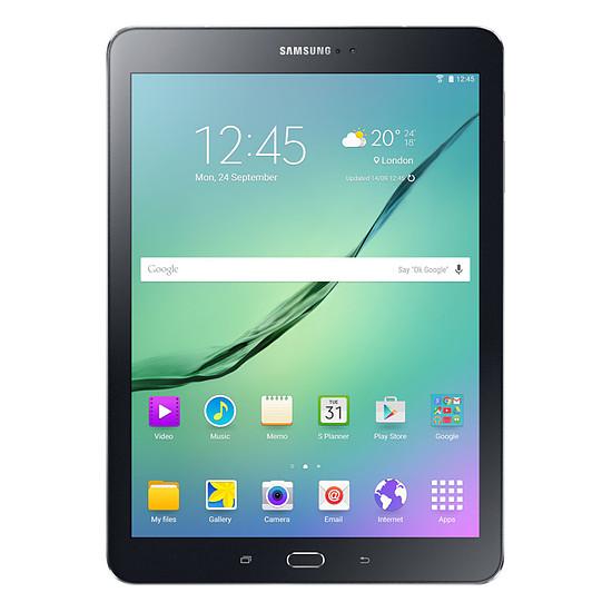 "Tablette Samsung Galaxy Tab S2 9.7"" VE 32 Go Wi-Fi (Noir)"