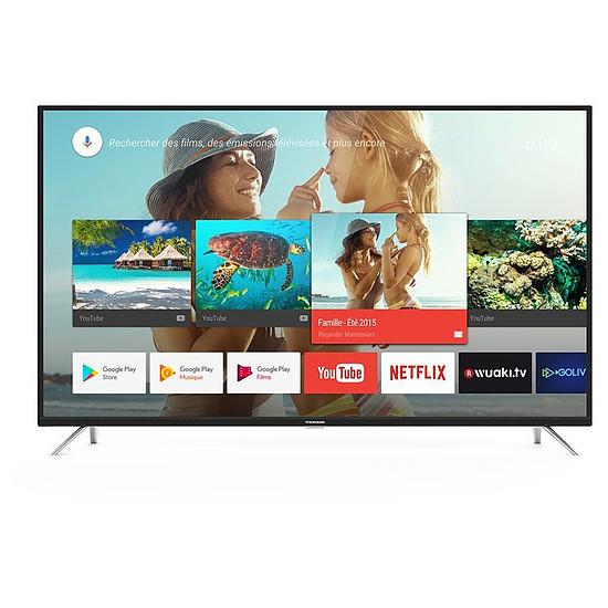 TV Thomson 43UD6426 TV LED UHD 4K 108 cm