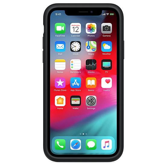 Batterie et powerbank Apple Smart Battery Case (noir) - iPhone XS