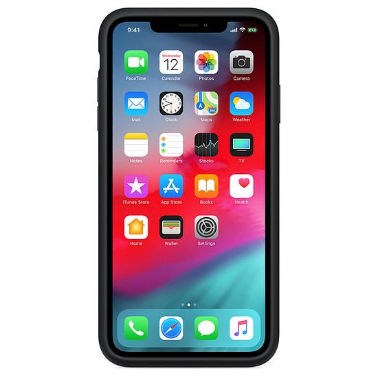 Batterie et powerbank Apple Smart Battery Case (noir) - iPhone XS Max