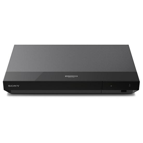 Lecteur Blu-Ray Sony UBP-X700 UHD 4K - Autre vue