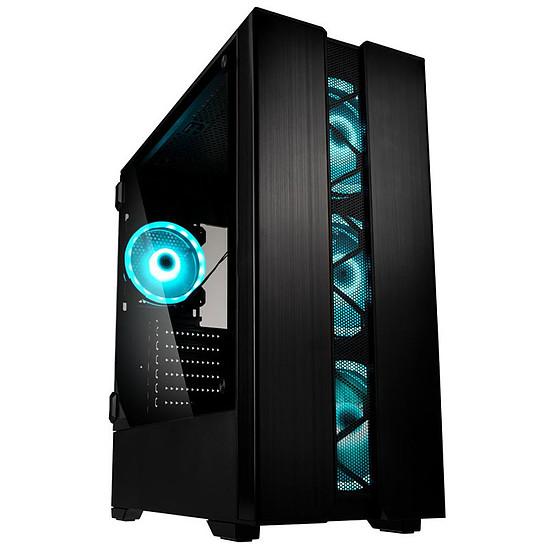 Boîtier PC Kolink Phalanx RGB