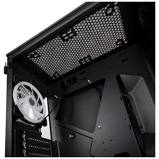 Boîtier PC Kolink Phalanx RGB - Autre vue