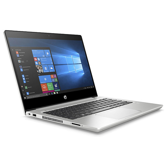 PC portable HP Probook 430 G6 Pro (5TJ81ET#ABF) - Autre vue