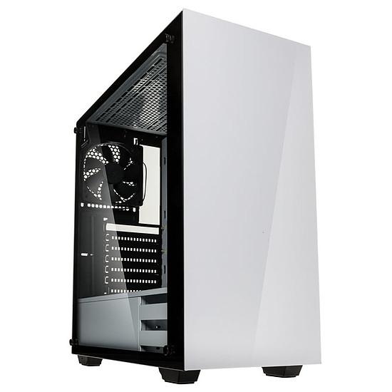Boîtier PC Kolink Stronghold Blanc