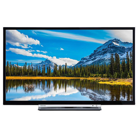 TV Toshiba 24W3863 DG TV LED HD 60 cm
