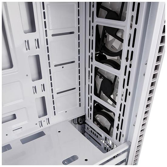 Boîtier PC Kolink Observatory RGB Blanc - Autre vue
