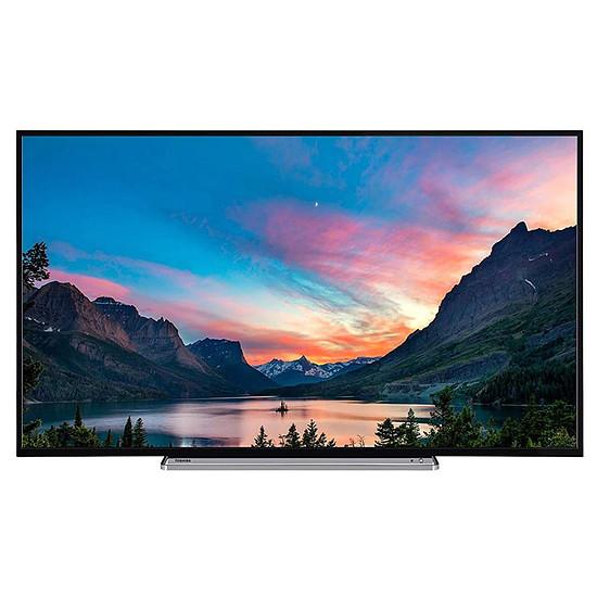TV Toshiba 43V6863DG - TV 4K UHD HDR - 109 cm