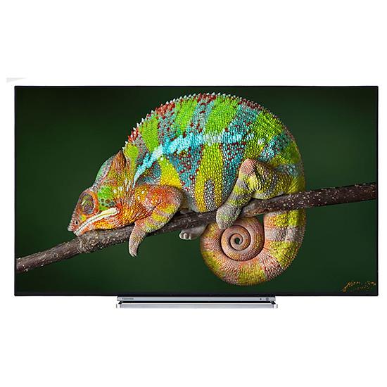 TV Toshiba 49U6863DG TV LED UHD 4K 124 cm
