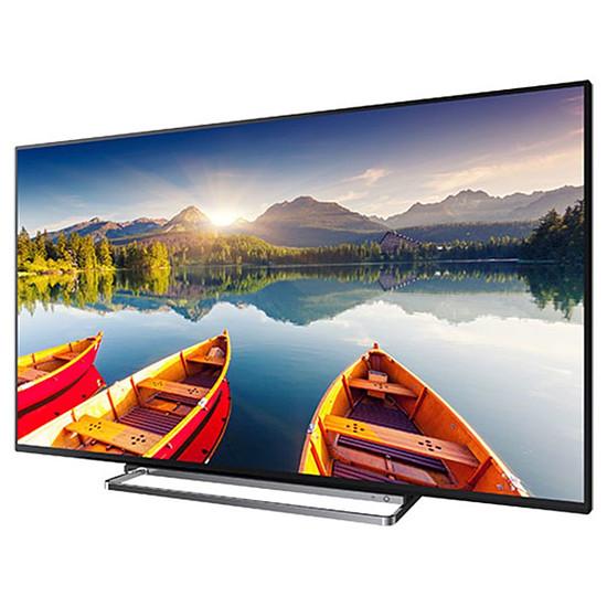 TV Toshiba 49U6863DG TV LED UHD 4K 124 cm - Autre vue