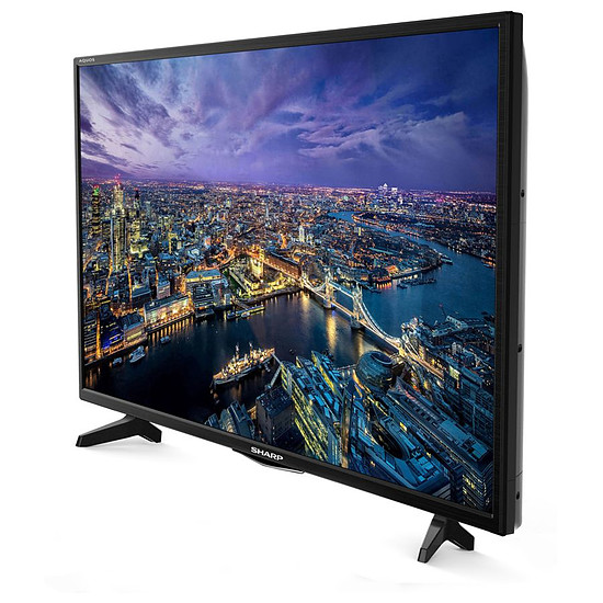 TV Sharp LC40FI3122 TV LED Full HD 102 cm - Autre vue