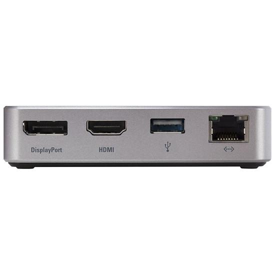 Station d'accueil PC portable Elgato Thunderbolt 3 Mini Dock - Autre vue
