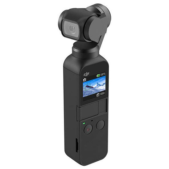Caméscope DJI Osmo Pocket