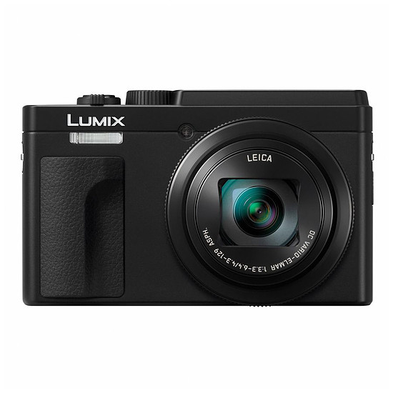 Appareil photo compact ou bridge Panasonic DC-TZ95 Noir