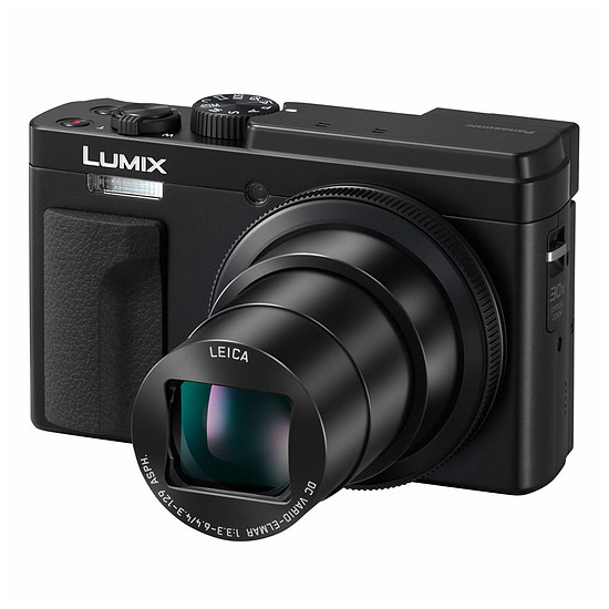 Appareil photo compact ou bridge Panasonic DC-TZ95 Noir - Autre vue