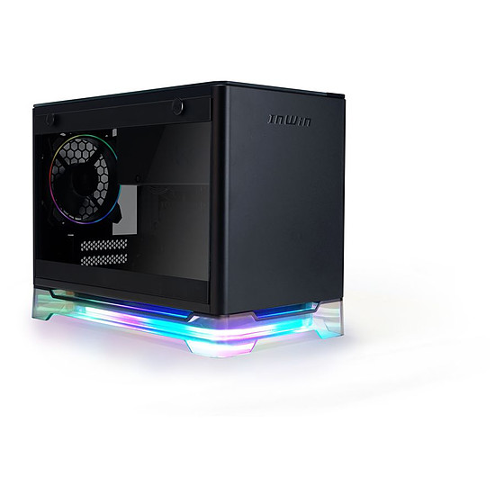 Boîtier PC In Win A1 PLUS - Noir - Autre vue