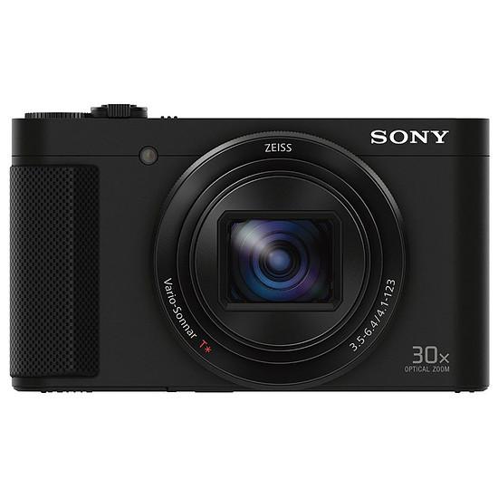 Appareil photo compact ou bridge Sony CyberShot DSC-HX90 Noir